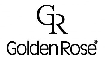 logo golden rose